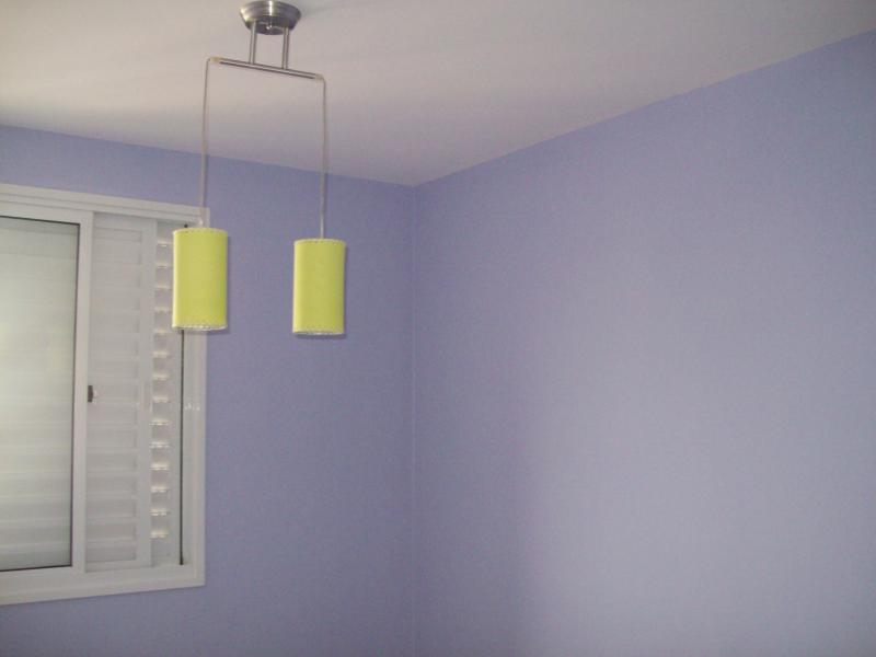 Empresa de pintura de apartamento