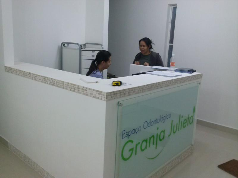 Empresa de reforma de escritório