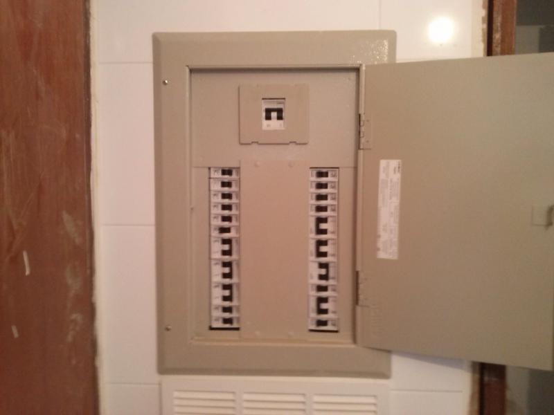 Empresa de serviços elétricos
