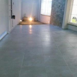 Empresa de colocação de piso